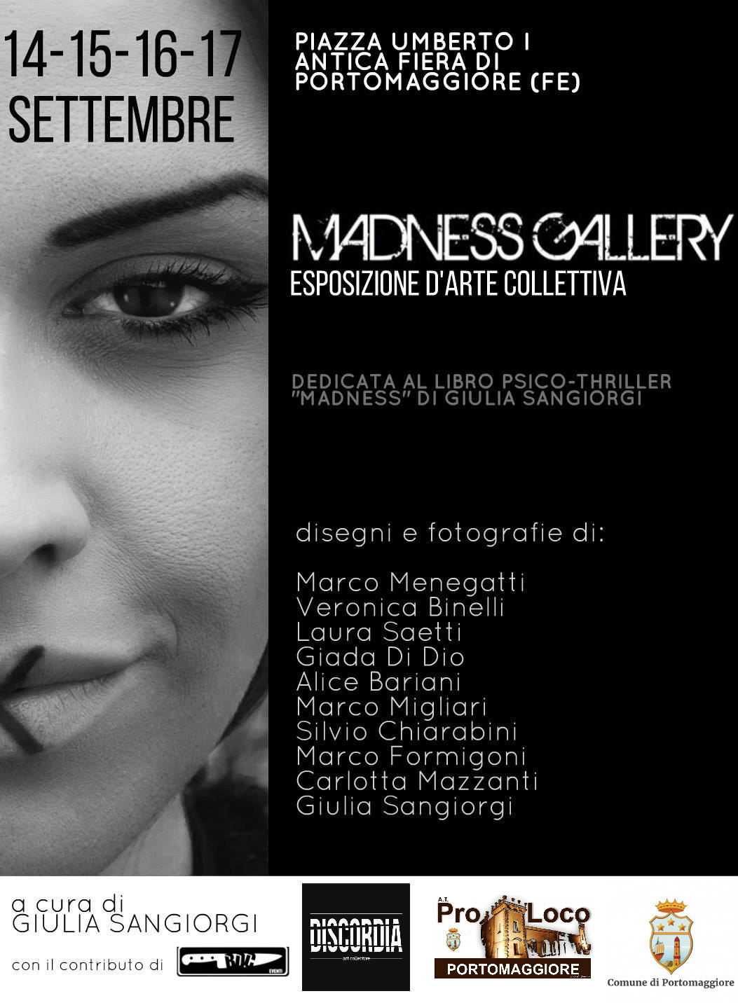 madness gallery