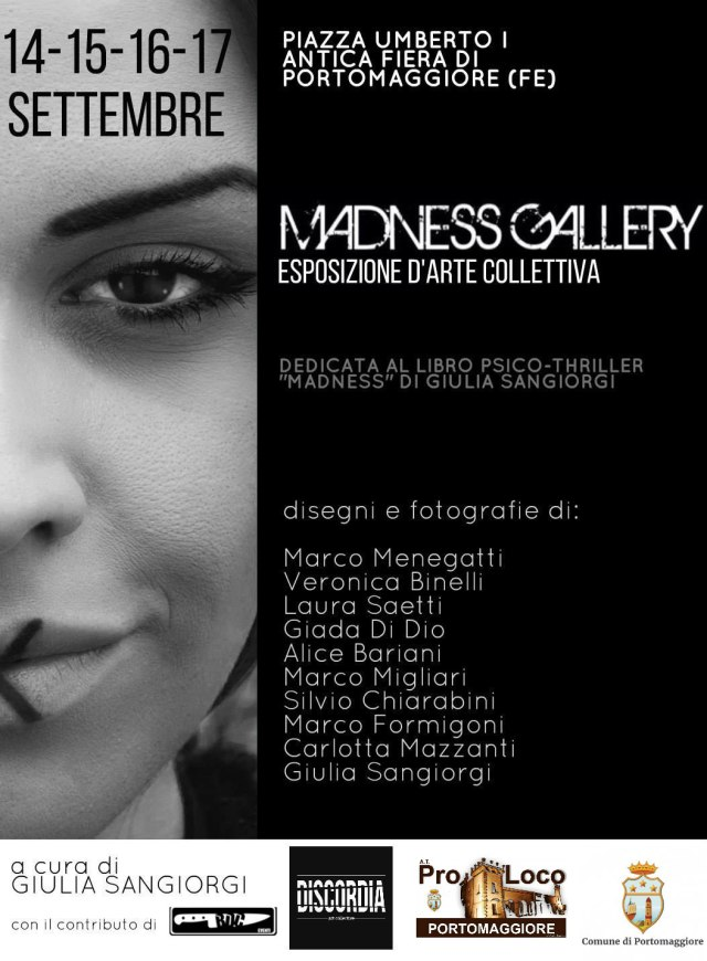 madness gallery